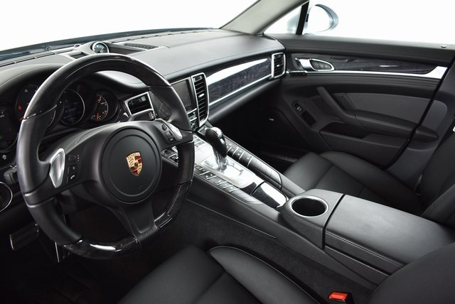Certified Pre-Owned 2015 Porsche Panamera 2