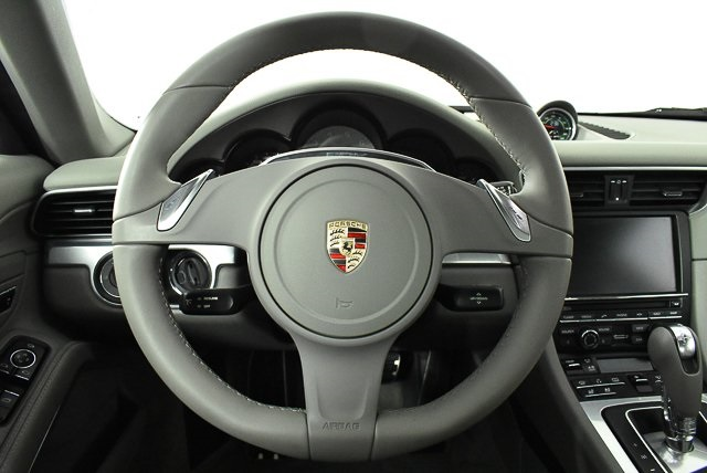 Certified Pre-Owned 2012 Porsche 911 Carrera S