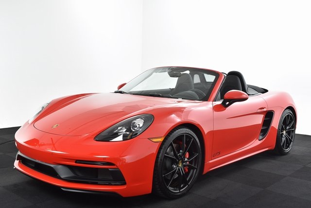 new 2018 porsche 718 boxster gts 2d convertible in atlanta #p14473
