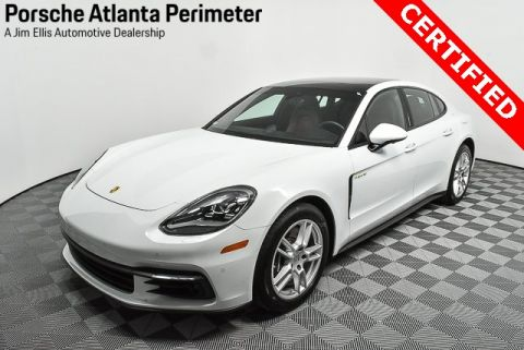 Jim Ellis Porsche >> Pre Owned Cars Trucks Suvs In Stock In Atlanta Porsche Atlanta